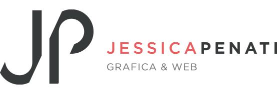 Jessica Penati - Grafica e Siti web